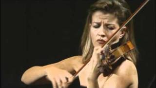 Beethoven.Violin.Sonata.No.2.Op.12.[Anne-Sophie.Mutter.-.Lambert.Orkis]
