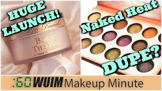 Today's News: BH Cosmetics Launch, Urban Decay Drop, KKW Cosmetics News, and More!