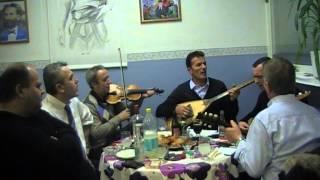 Fatmir Bajra,Mus Mentor Haxhiu, Afrim Elshani