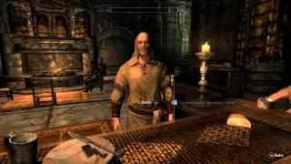 The Elder Scrolls V: Skyrim. #13 Куча дополнительных заданий. Ну ещё и жертвоприношение:)