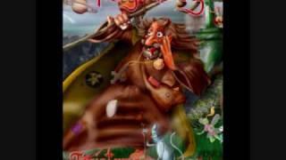 Mägo De Oz - Los Renglones Torcidos De Dios