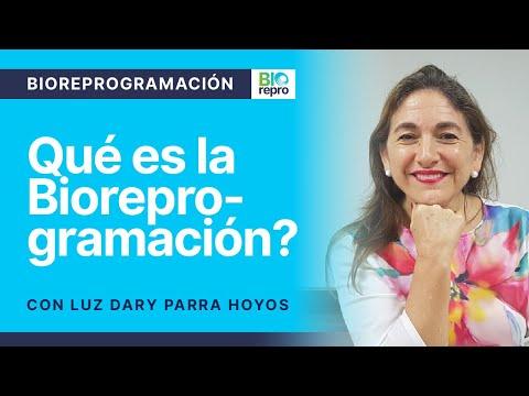 """Segunda parte Entrevista a Luz Dary Parra, sobre BioReprogramación en el programa de televisión """"De todo un Poco"""" de Cosmovisión"""