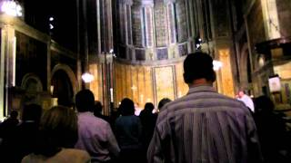 """Come, My Way, My Truth, My Life"", St. Bartholomew's Church"