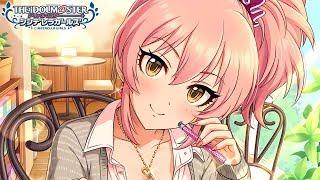 Mika Jougasaki  - (THE iDOLM@STER: Cinderella Girls) - IdolM@ster Cinderella Girls SR [Love Doctor] Jougasaki Mika (cc english sub)