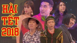 Liveshow Hài Tết 2018 Em 18 Chưa - Kiều Minh Tuấn, Hoài Linh, Trấn Thành, Trường Giang, Diệu Nhi