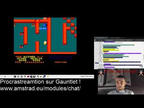 Gauntlet (Full Playthrough) Part 9