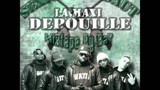 Sexion D'assaut-Waiti by Night
