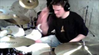 'Random' - 311 Drum Cover (Accurate)