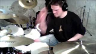'Random' - 311 Drum Cover (Accurate)