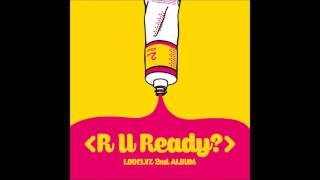 [INSTRUMENTAL] LOVELYZ (러블리즈) _ WoW! (와우!) ('R U Ready' Full Album)