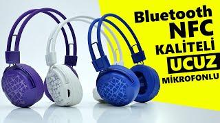 Bluetooth NFC Kulaklıkta Fiyat/Performas = Arctic P604
