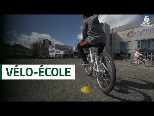 Reportage : Vélo-école