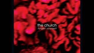 """The Church """"Sealine"""""""