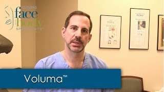 Dr. Clevens on Voluma
