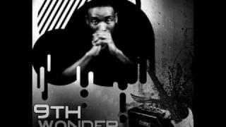9th Wonder - Mama Say