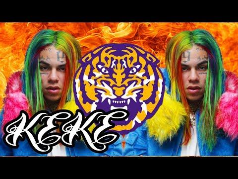 6ix9ine - KEKE [Bass Boosted] (ft. A Boogie wit da Hoodie&Fetty Wap)
