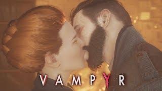 VAMPYR All Cutscenes Movie - Full Movie