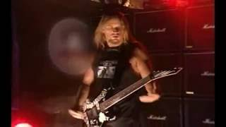 Slayer -  Bloodline ESPN [HD 1080p]