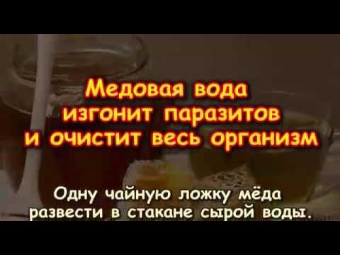 Лекарство против глистов аскаридов