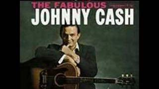 I'D RATHER DIE YOUNG  By  JOHNNY  CASH