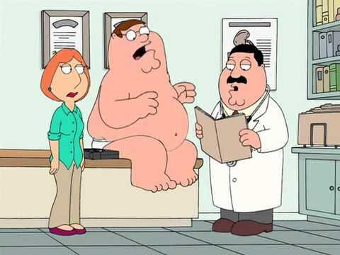 Der Geruch von Urin. Prostatitis