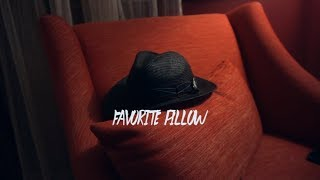 Gio Washington Favorite Pillow | DANCE COVER BY. @DRAMA_SORANDOM