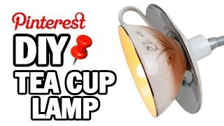 Yesterday live double strike tea cup projects