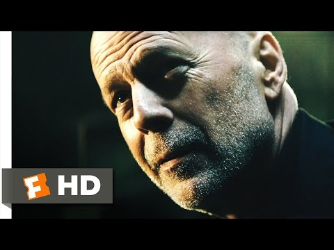 Extraction (2015) - You Look Stupid With That Pen in Your Neck Scene (1/10) | Movieclips