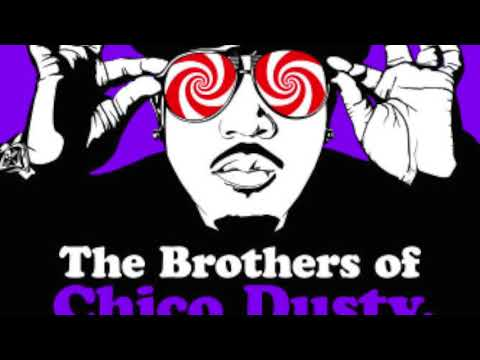 Big Boi x The Black Keys – The Brothers Of Chico Dusty (Full Album)