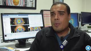 CDD Radioterapia recibe certificaciones internacionales