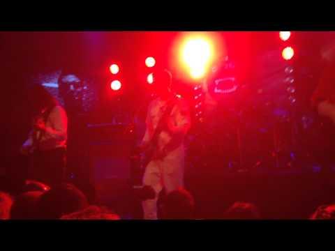 "Weezer - ""Da Vinci"" - live at Bowery Ballroom - New York City -10/27/14"