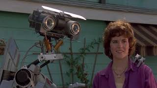 Short Circuit (1986): Johnny 5 is still alive! (video review)