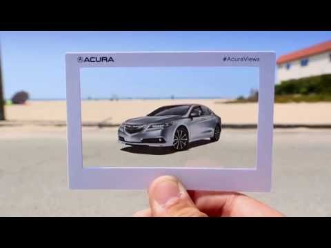 Acura Commercial (2015) (Television Commercial)