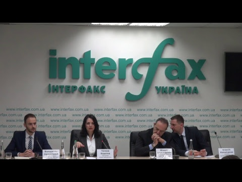 Interfax-Ukraine to host press conference on the status of implementation of settlement agreement between Philip Morris companies and Ukraine