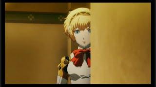 Persona 3 Portable - 100% Walkthrough Part 111 - BOSS: