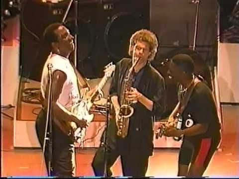 David Sanborn Group / Chicago Song (1990) Mp3