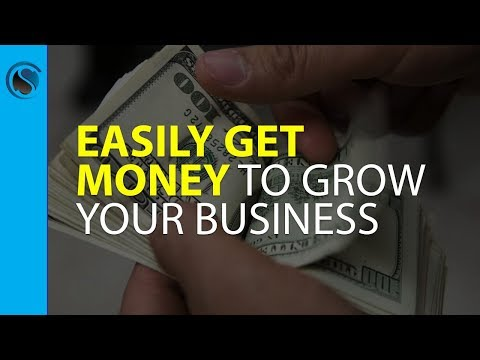, title : 'Easily Get Money to Grow Your Business