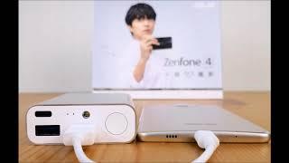 華碩 ZenPower 10050C 行動電源 以一擋三
