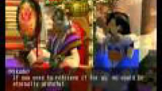 GameCube Longplay [003] Skies of Arcadia Legends (Part 7 of 11)