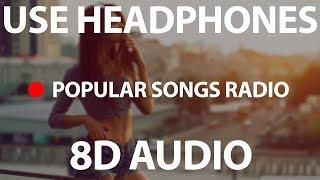 8D Songs Radio ▶ 24/7 Music Live | Deep House & Tropical House | Chill Music | Dance Music | EDM