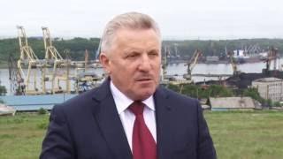 В. Шпорт: Статус Свободного порта ускорит развитие Ванинского района