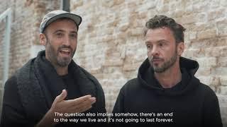 Building Conversations Leopold Banchini