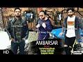 Ambarsar By Deep Kahlon feat. YoYoHoneySingh | Daljeet Kalsi | Jagga Jiunda e | Song Shoot 2018