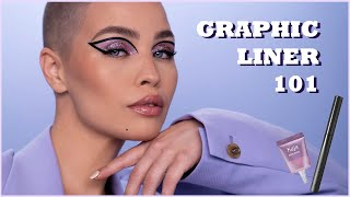 GRAPHIC LINER 101