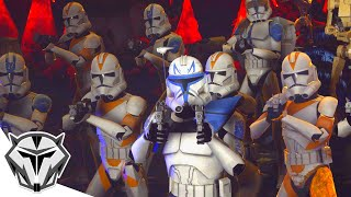 501st and 212th on Umbara BEST MOD EVER