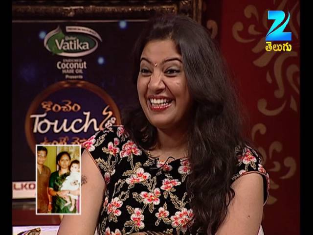 Konchem Touch lo Unte Chepta – July 3, 2016 – Full Episode
