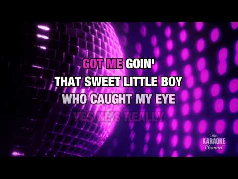 He's So Shy : Pointer Sisters | Karaoke with Lyrics