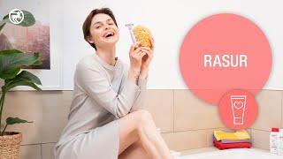 Weg mit Pickelchen und Erdbeerhaut: So klappt's mit der Rasur | Schön für mich