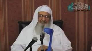 الرد على من طعن بالإمام الألباني رحمه الله - الشيخ فلاح مندكار