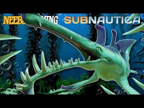 THIS IS SO DUMB! | Subnautica #10